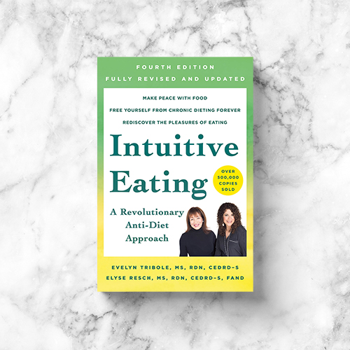 Our Books | Intuitive Eating